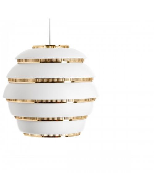 "Artek A331 ""Beehive"" Pendant Lamp"