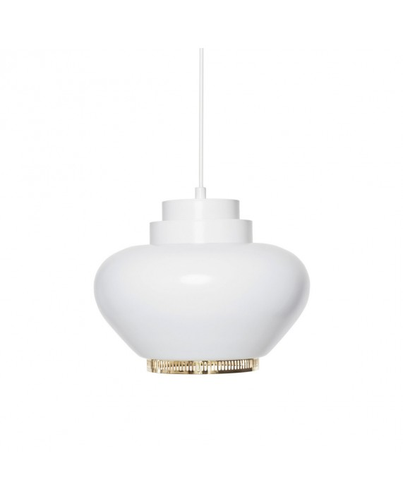 "Artek A333 ""Turnip"" Pendant Lamp"