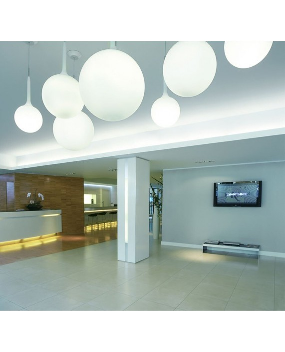 Artemide Castore Suspension Lamp