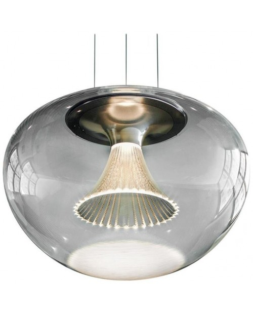 Artemide Ipno Vetro Pendant Lamp