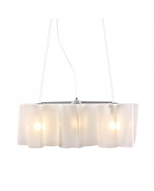 Artemide Logico 3 in a Line Pendant Lamp