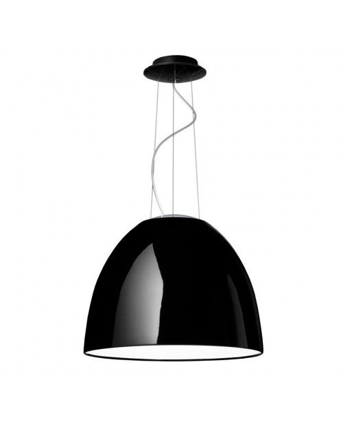 Artemide Nur Gloss Suspension Lamp