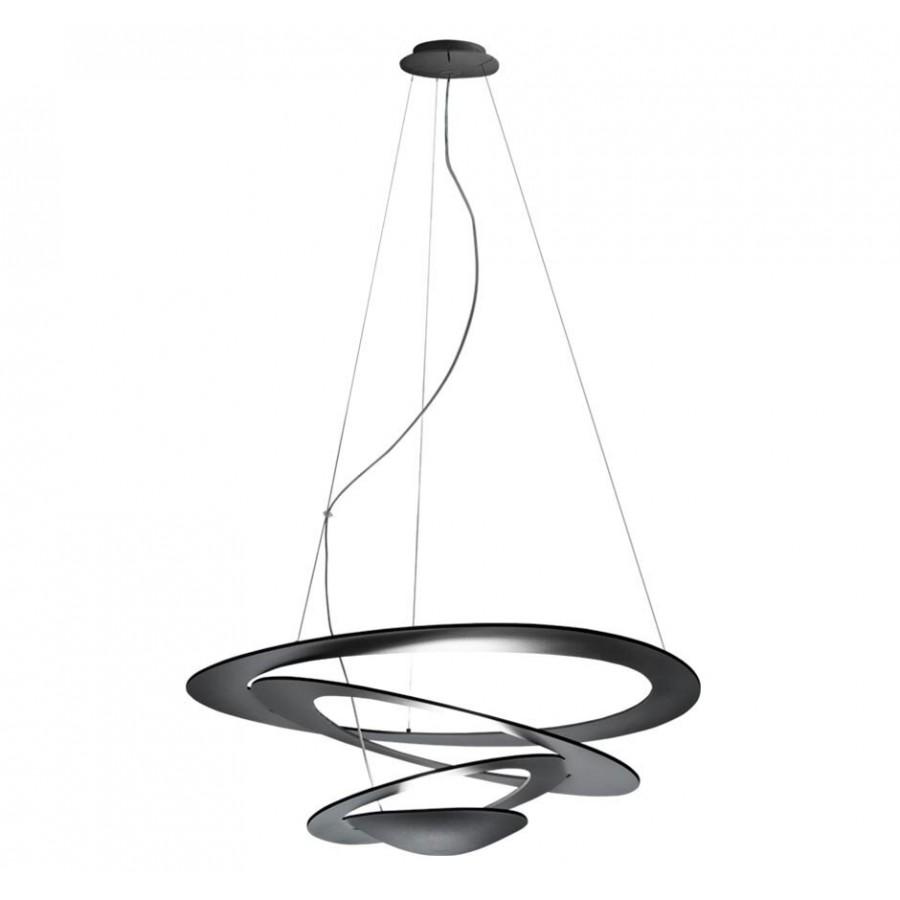 artemide pirce suspension lamp. Black Bedroom Furniture Sets. Home Design Ideas