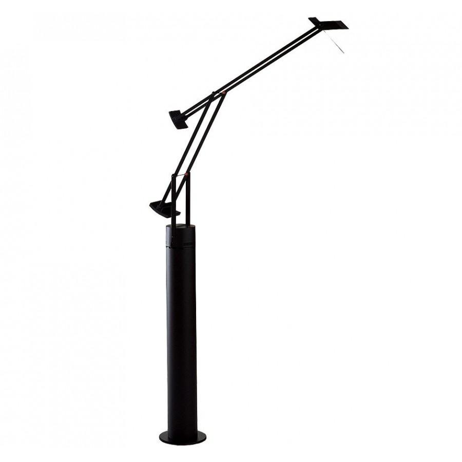 tizio terra floor lamp - artemide tizio terra floor lamp