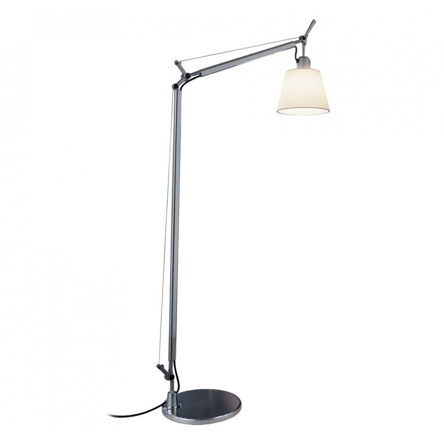artemide tolomeo basculante lettura floor lamp. Black Bedroom Furniture Sets. Home Design Ideas