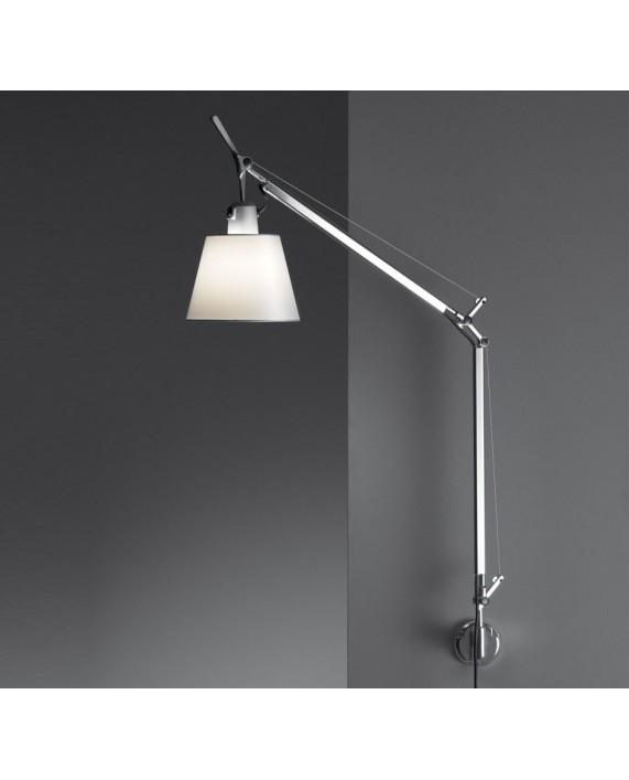 Artemide Tolomeo Basculante Parete Wall Lamp