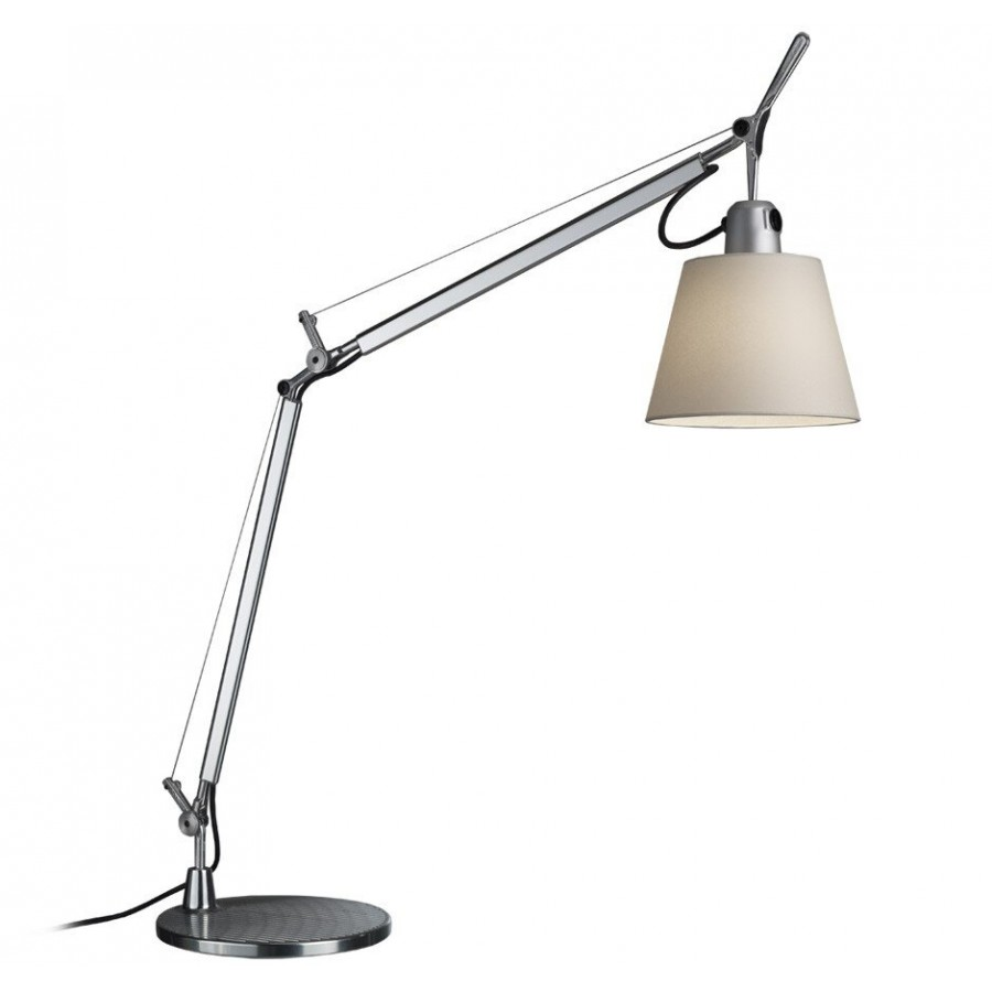 artemide tolomeo basculante tavolo desk lamp. Black Bedroom Furniture Sets. Home Design Ideas