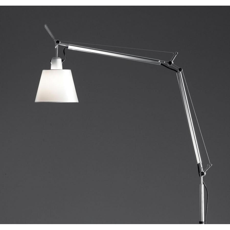 artemide tolomeo basculante terra floor lamp. Black Bedroom Furniture Sets. Home Design Ideas
