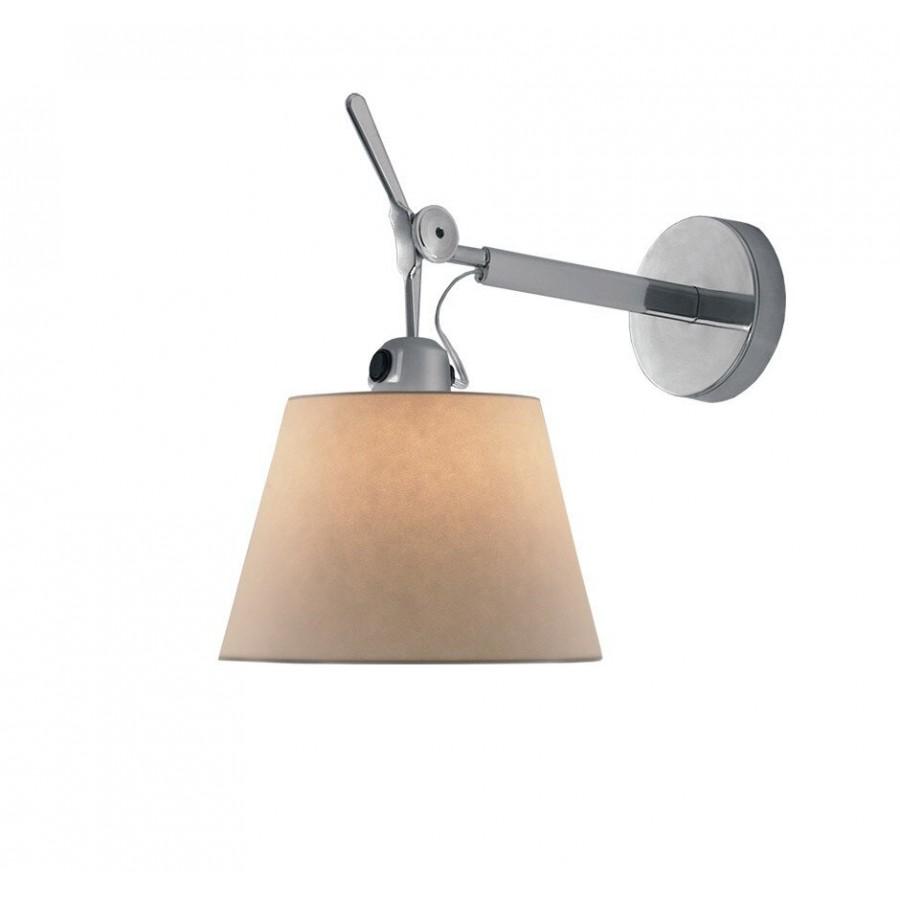 artemide tolomeo parete diffusore wall lamp. Black Bedroom Furniture Sets. Home Design Ideas