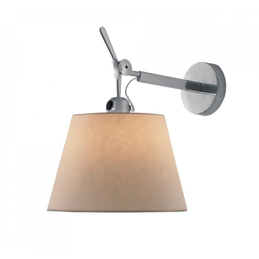 Artemide Tolomeo Parete Diffusore Wall Lamp