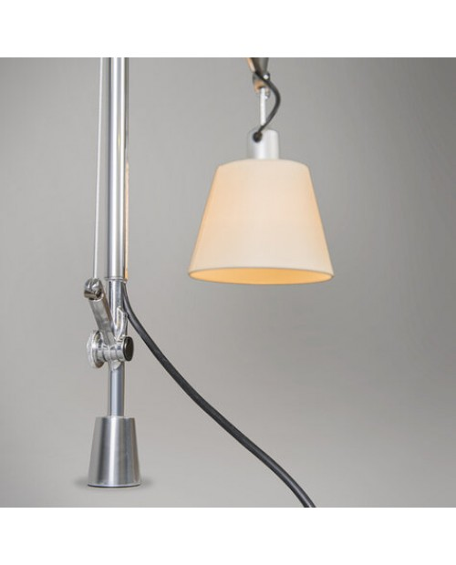 Artemide Tolomeo Desk Fixed Support