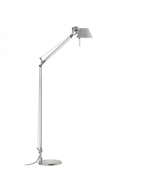 artemide tolomeo basculante lettura floor lamp. Black Bedroom Furniture Sets. Home Design Ideas