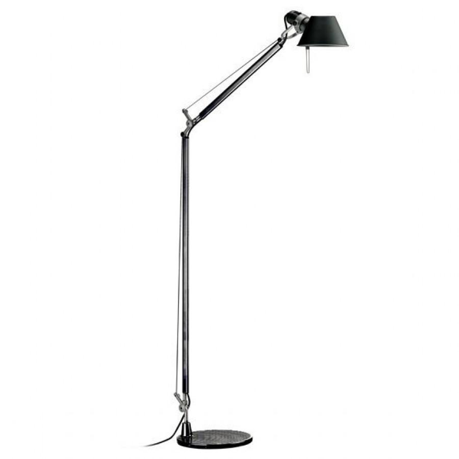 artemide tolomeo lettura reading floor lamp. Black Bedroom Furniture Sets. Home Design Ideas