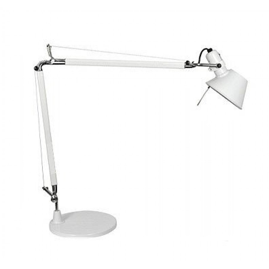 artemide tolomeo mini desk lamp. Black Bedroom Furniture Sets. Home Design Ideas