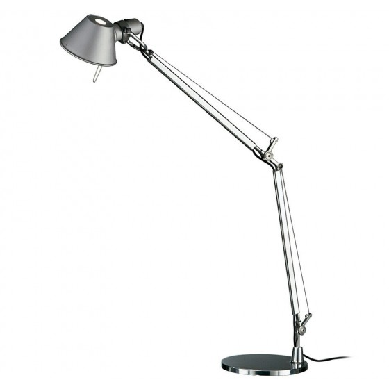 artemide tolomeo tavolo desk lamp. Black Bedroom Furniture Sets. Home Design Ideas