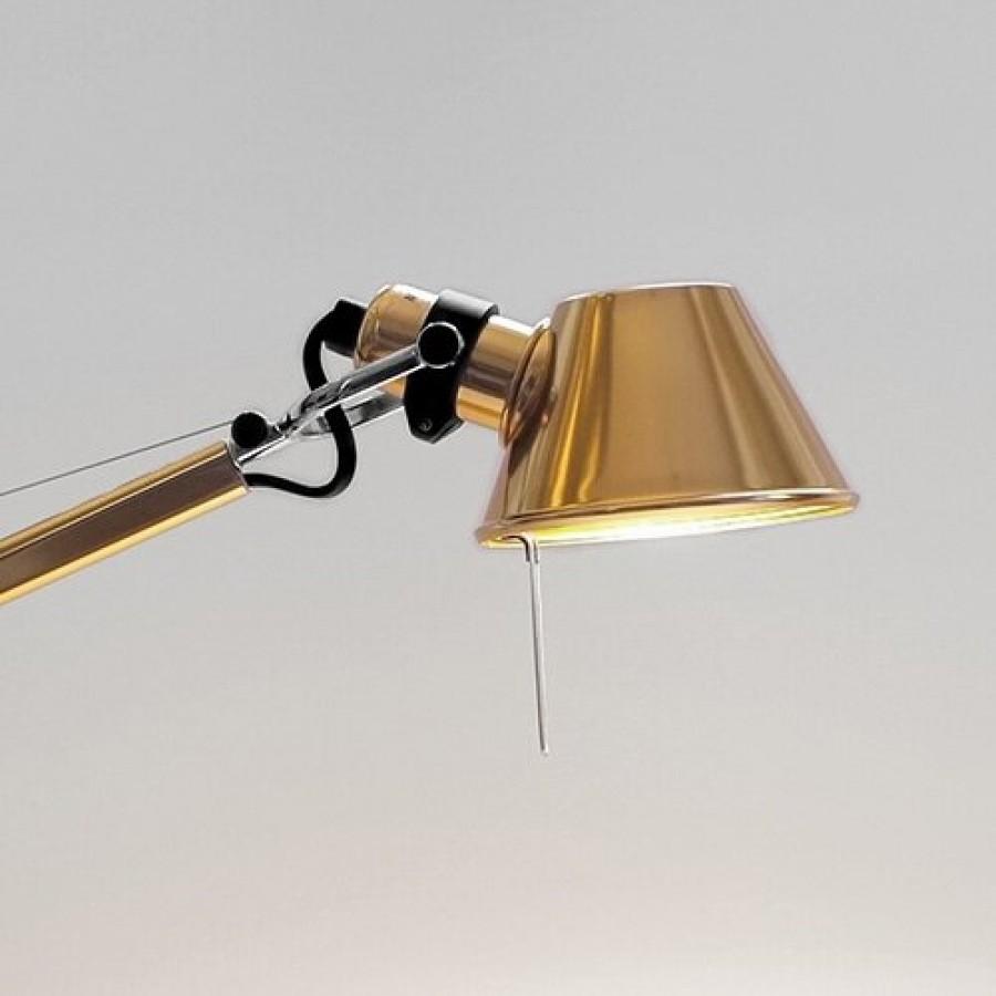 artemide tolomeo micro desk lamp. Black Bedroom Furniture Sets. Home Design Ideas