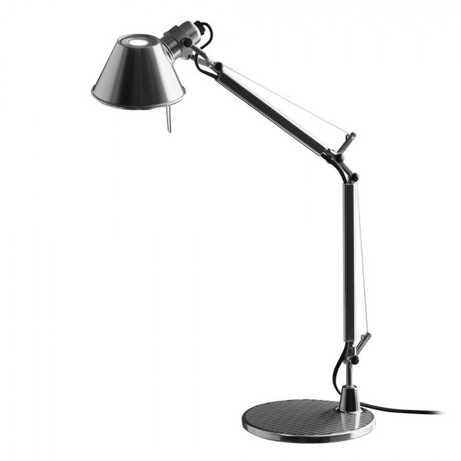 Artemide Tolomeo Micro Desk Lamp