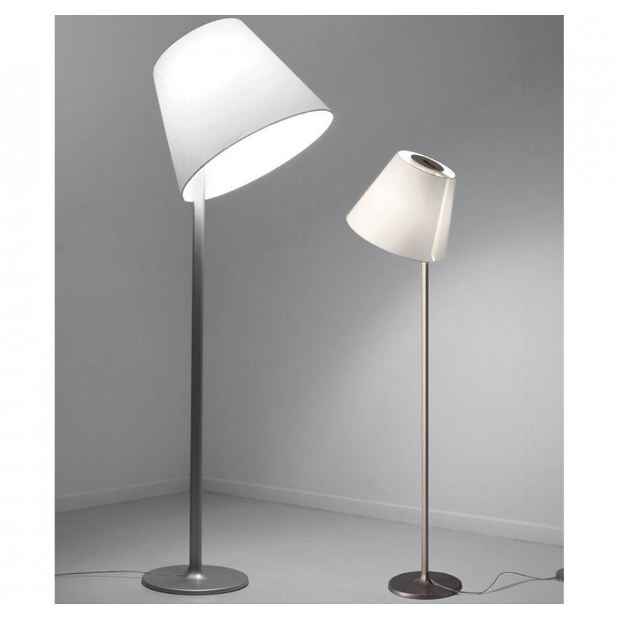 Artemide Melampo Terra / Mega Terra Floor Lamp