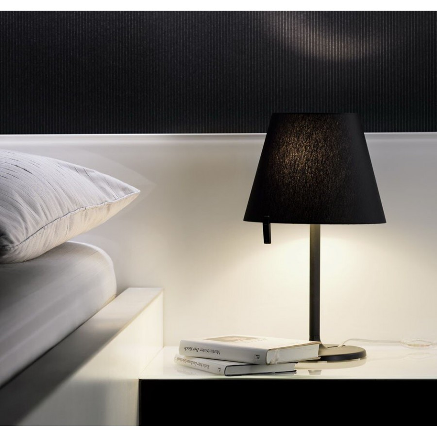 Artemide Melampo Notte Table Lamp