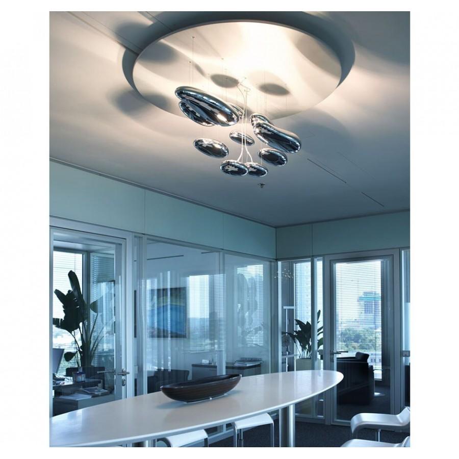 Artemide Mercury Soffitto Ceiling Lamp
