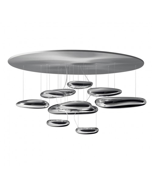 Artemide Mercury Soffitto / Mercury Mini Soffitto