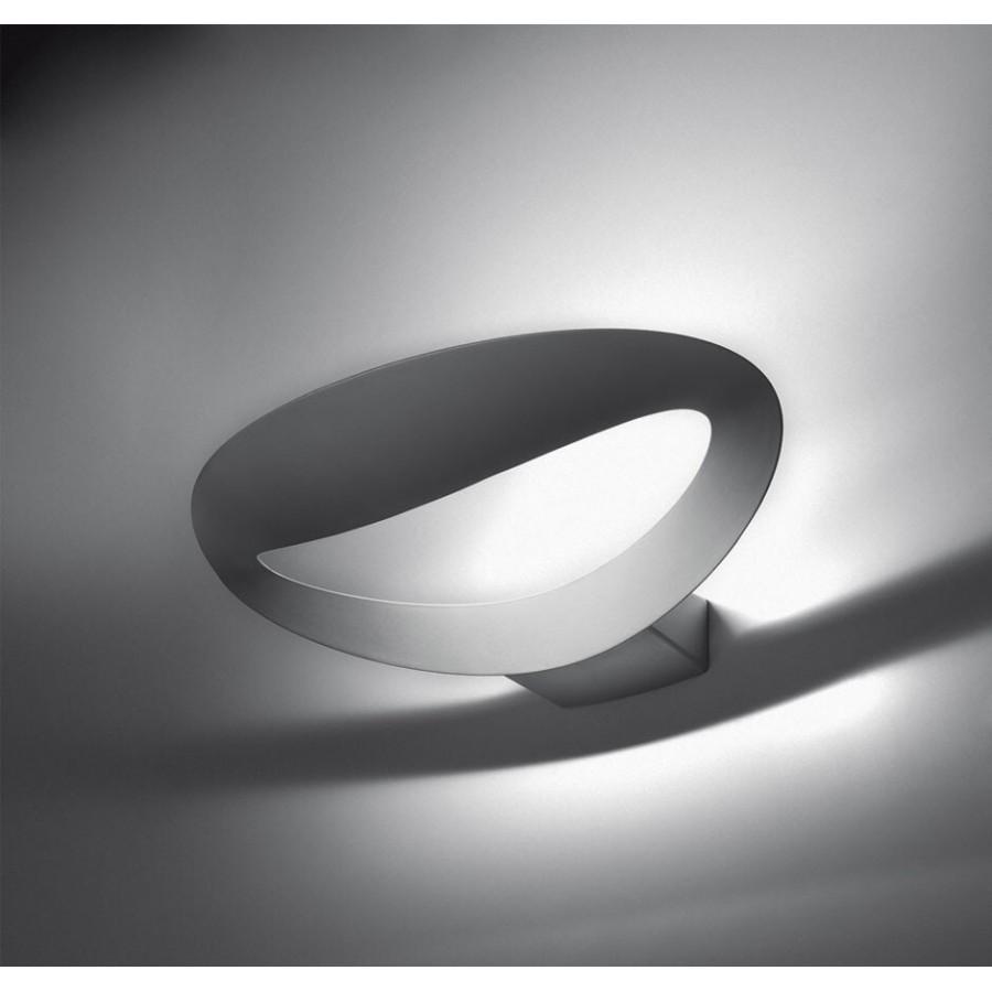 artemide mesmeri wall lamp. Black Bedroom Furniture Sets. Home Design Ideas
