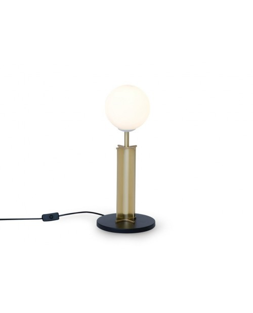 Atelier Areti Column Globe Table Lamp