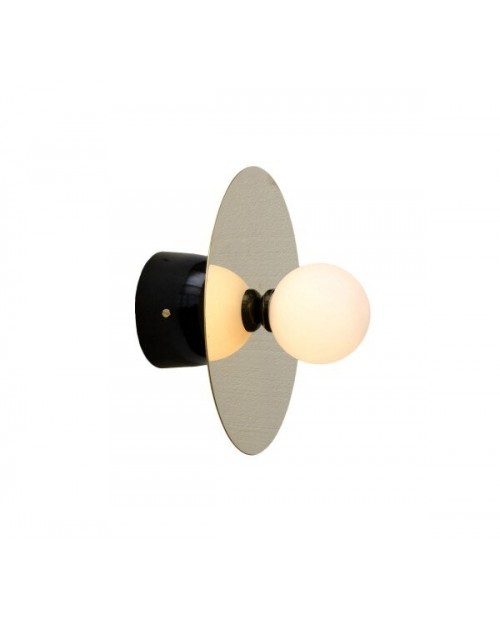Atelier Areti Disc & Sphere Wall Lamp