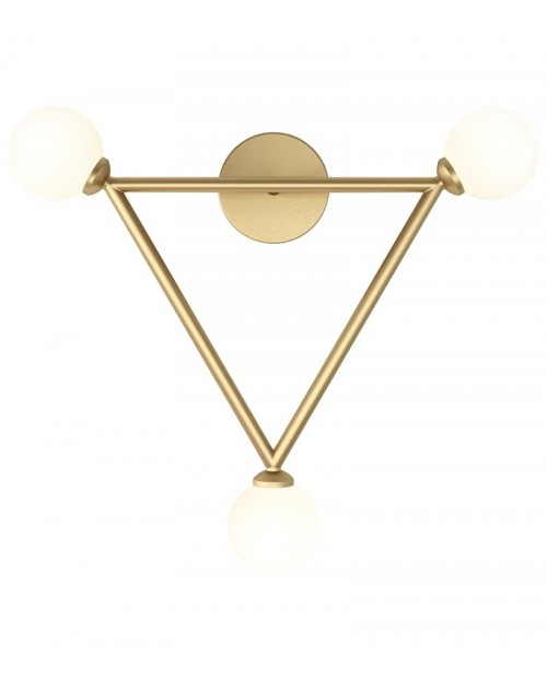 Atelier Areti Triangle Wall Lamp