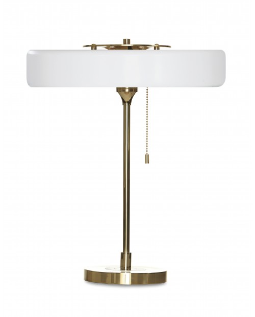 Bert Frank Revolve Table Lamp