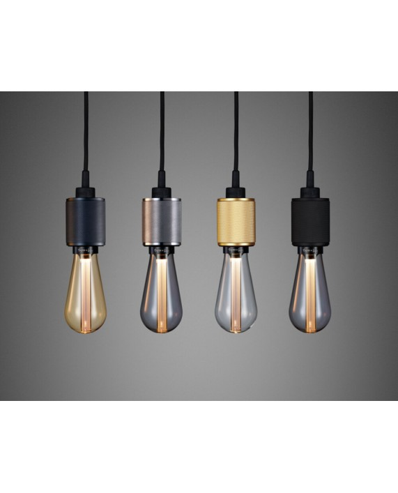 Buster + Punch Heavy Metal Pendant Lamp