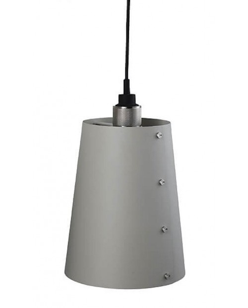 Buster + Punch Hooked 1.0 Large Stone Pendant Lamp