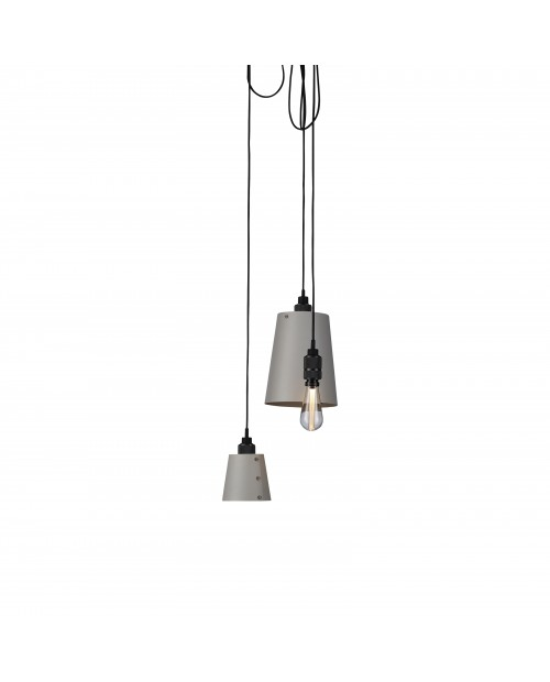 Buster + Punch Hooked 3.0 Mix Stone Pendant Lamp