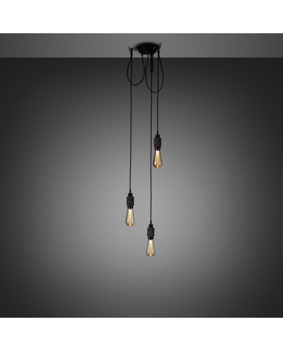 Buster + Punch Hooked 3.0 Nude Pendant Lamp