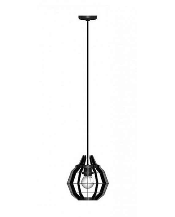 Dare Studio Cage Pendant Lamp