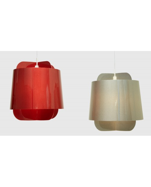 Decode Carbon Copy Pendant Lamp