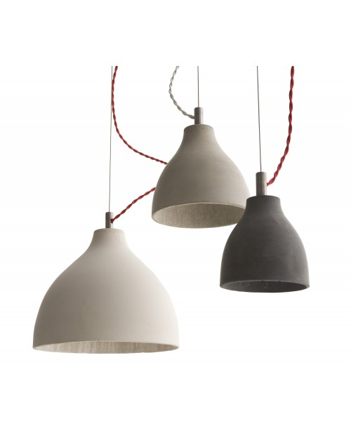 Decode Heavy Pendant Lamp