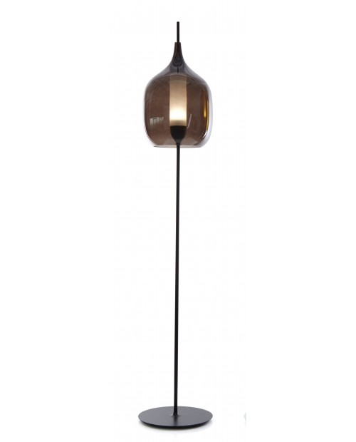 Decode Vessel Floor Lamp