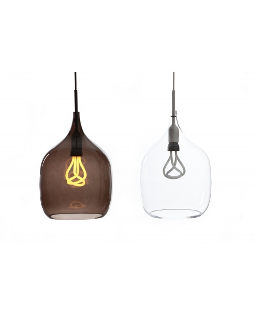 Decode Vessel Pendant Lamp