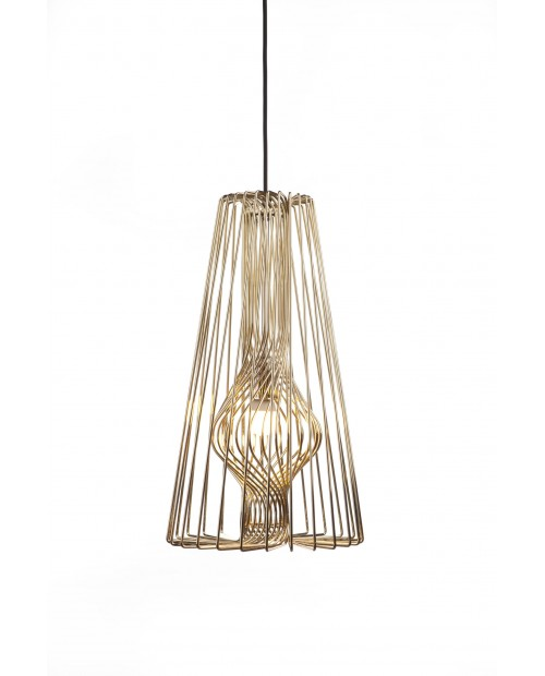 Decode Wire Pendant Lamp