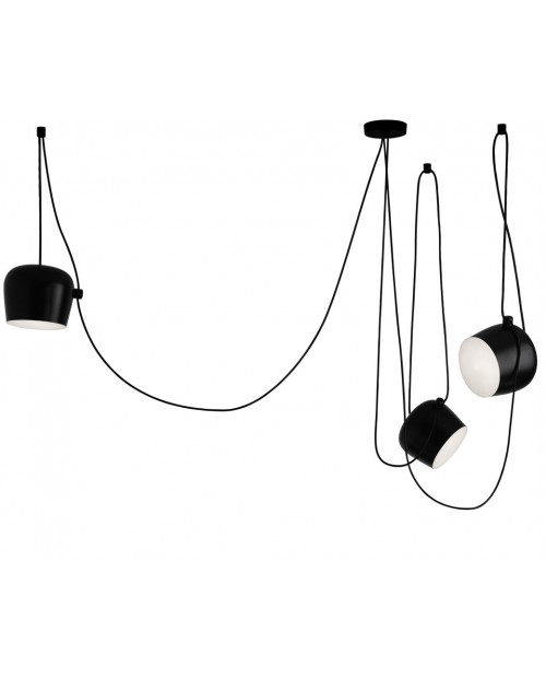 Flos Aim Suspension Lights