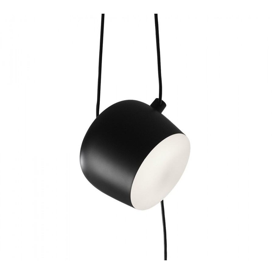 flos aim cable plug lamp. Black Bedroom Furniture Sets. Home Design Ideas