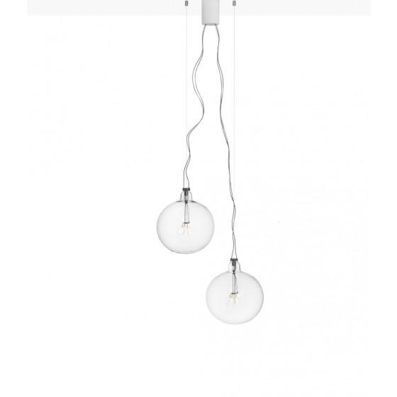 Flos Bulbo Pendant Lamp