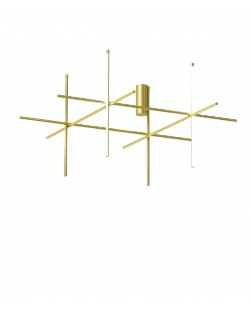 Flos Coordinates C4 Ceiling Lamp