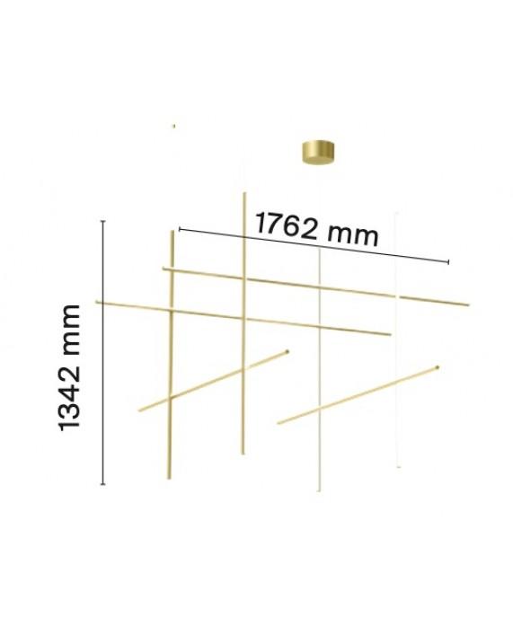 Flos Coordinates S Module Pendant Lamp
