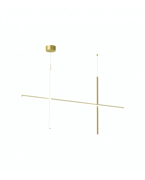 Flos Coordinates S2 Pendant Lamp