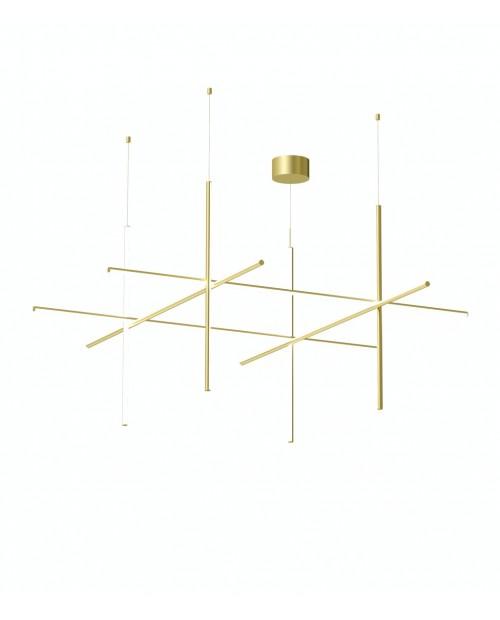 Flos Coordinates S4 Pendant Lamp