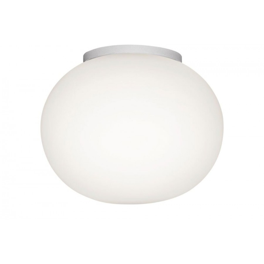 flos glo ball c w zero ceiling lamp. Black Bedroom Furniture Sets. Home Design Ideas