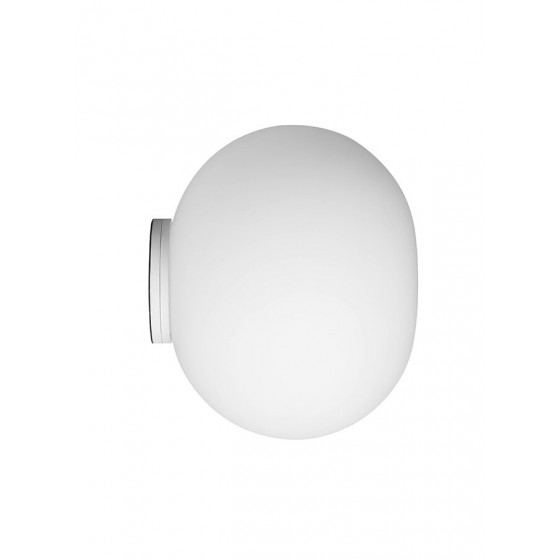 Flos Glo-Ball C/W Zero Wall Lamp