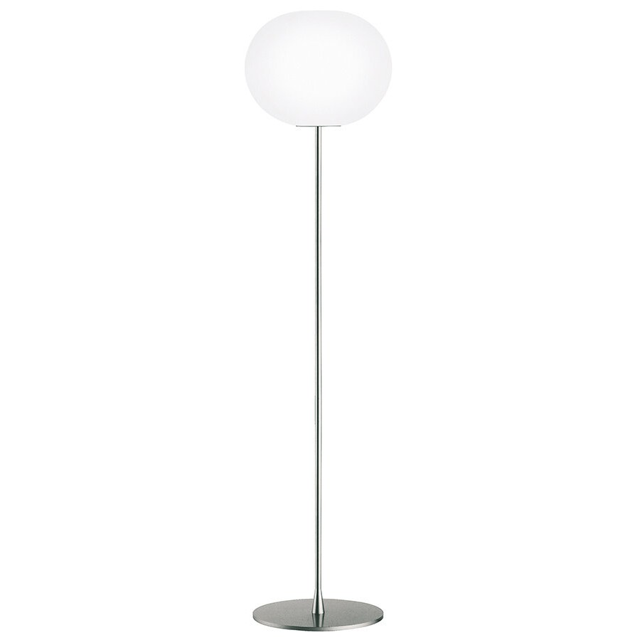 flos glo ball floor lamp. Black Bedroom Furniture Sets. Home Design Ideas